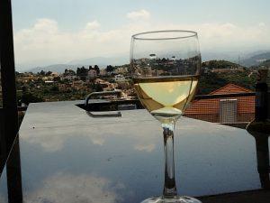 Weißwein von Clos du Phoenix im Libanon