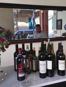 ZAWYA Wein Laden Beirut Libanon Winzer kleinere