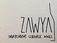Zawya Libanon Winzer Wein Laden Beirut