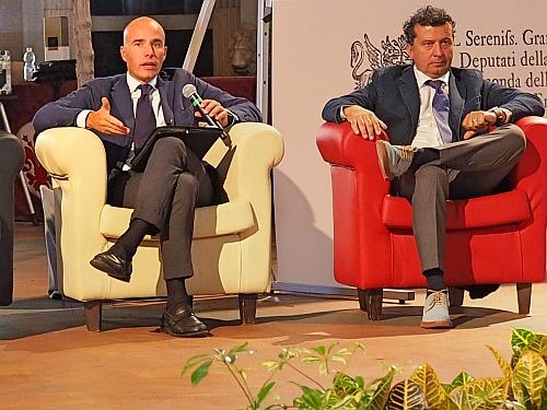 300 Jahre Chianti Classico Manfredi Minutelli von Alibaba