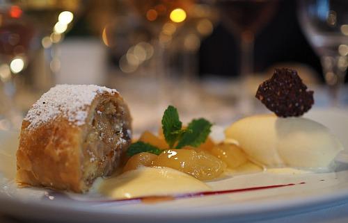 weihnachtliche Weinsorgen edelsüße Weine süße Desserts