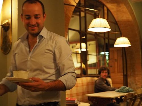 Weinprobierzentrum Ritrovo Il Cardo Panzano