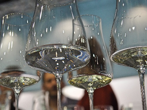 ProWein 2018 Goldriesling