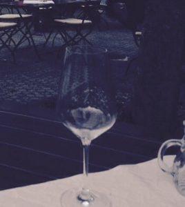 Billige Krüglein aus Glas.
