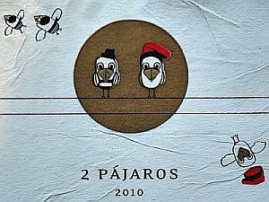 skurrile Weinnamen, Wein aus dem Montsant in Spanien