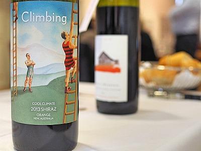 skurrile Weinnamen australischer Rotwein
