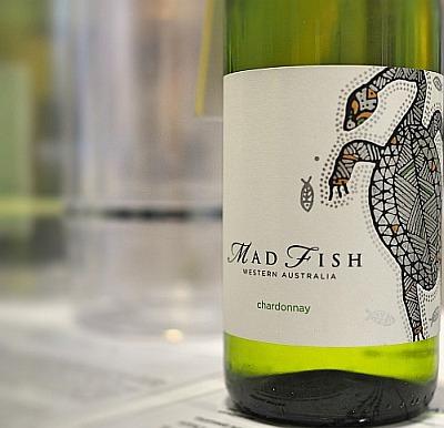 skurrile Weinnamen, australischer Chardonnay aus McLaren Vale