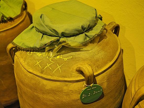 Bekaa Arak Brun Domaine des Tourelles