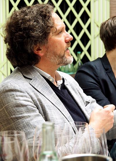 ornellaia Axel Heinz Kellermeister