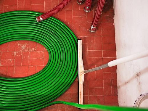 Labor Weingut Hygiene Sauberkeit