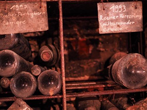 Weinstatistik Flasche Durchschnittspreis