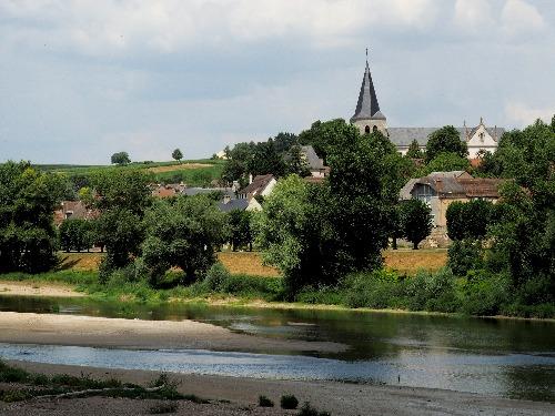 Loire-Wein Pouilly-Fumé
