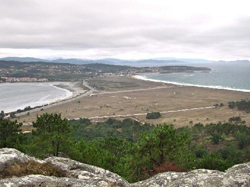 Galizien albarinho Albariño