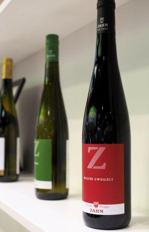 Weingut Zahn Thüringen