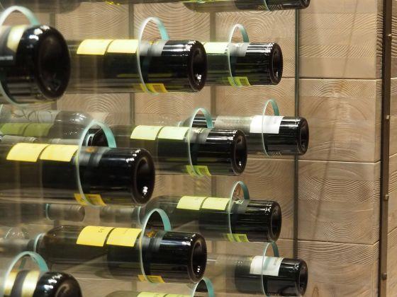 Wein-Fehler kompliziertes Weinrecht