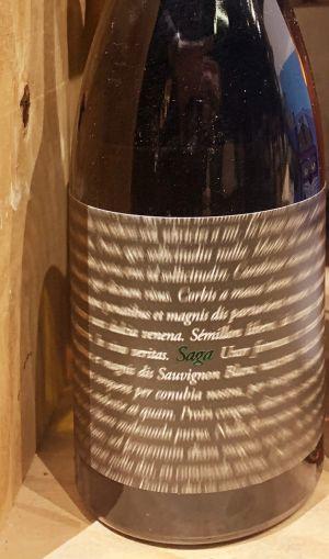 besondere Wein Namen