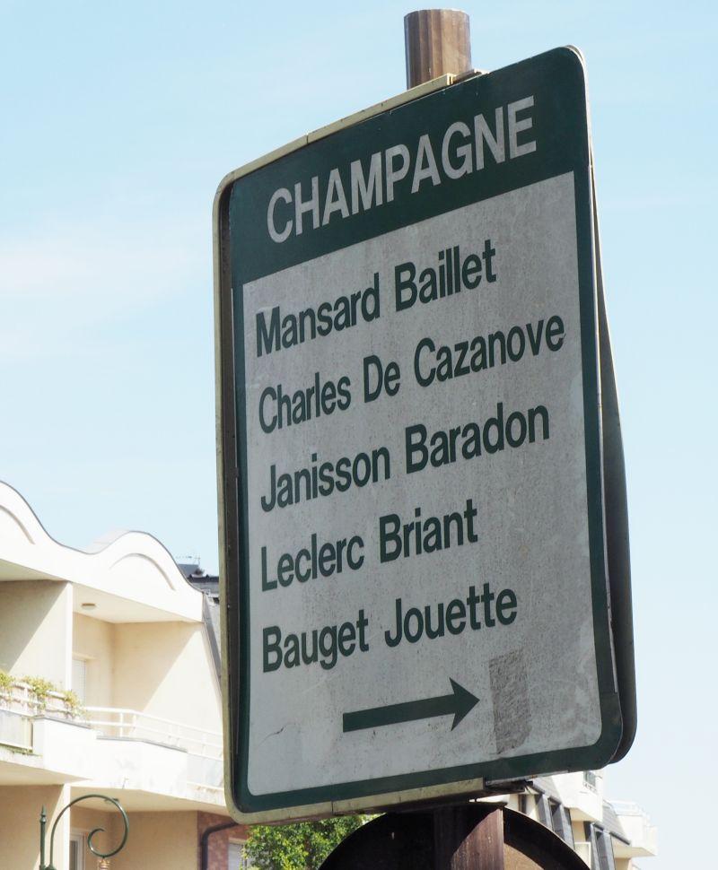 Baudelaire Wein Champagne