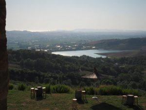 Albanien Weingut Kokomani