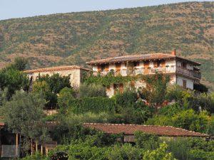 Albanien Mrizi i Zanave Restaurant Unterkunft