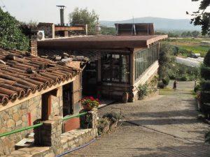 Albanien Mrizi i Zanave Restaurant